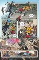 Godzilla Rulers of Earth issue 13 - pg1