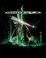 Zilla Style E Poster - I Put The Wikizilla Logo So You Dont Steal This Swe