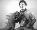 Godzilla 3-D 3