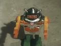 Go! Greenman - Episode 3 Greenman vs. Gejiru - 6