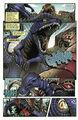Godzilla Rulers of Earth Issue 22 pg 1