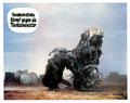 Godzilla vs. Hedorah Lobby Card Germany 10