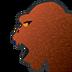 GodzillaVsKong WB 2021 Kong twitter emoji 3