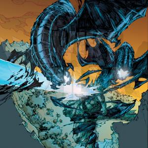 Godzilla Awakening - Godzilla vs. Both Shinomura.png