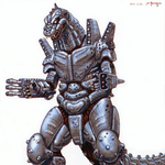 Concept Art - Godzilla Against MechaGodzilla - Kiryu 7.png