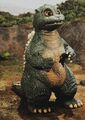 GVSG - Little Godzilla