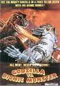 Godzilla 14-gegen King Kong 3