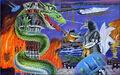 SONORAMA - Giant Dragon Manda 6