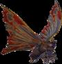 Battra Imago Unleashed PS2