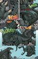 Godzilla Rulers of Earth Godzilla vs Zilla 3