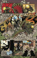 Godzilla Rulers of Earth Issue 23 pg 2