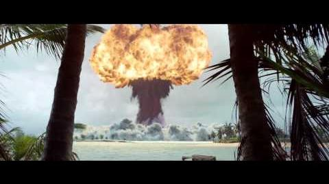 Godzilla - Trailer 2 en español (HD)