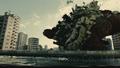 Shin Godzilla - Before & after CGI effects - 00063
