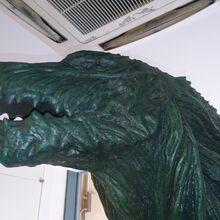 Godzilla Planet of the Monsters - Godzilla Statue - 00005.jpg