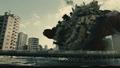 Shin Godzilla - Before & after CGI effects - 00064