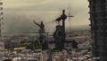 Shin Godzilla - Before & after CGI effects - 00083