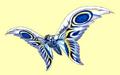 Concept Art - Rebirth of Mothra 3 - Armor Mothra 3