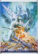 NoriyoshiOhraiExhibition GodzillaPosters-14