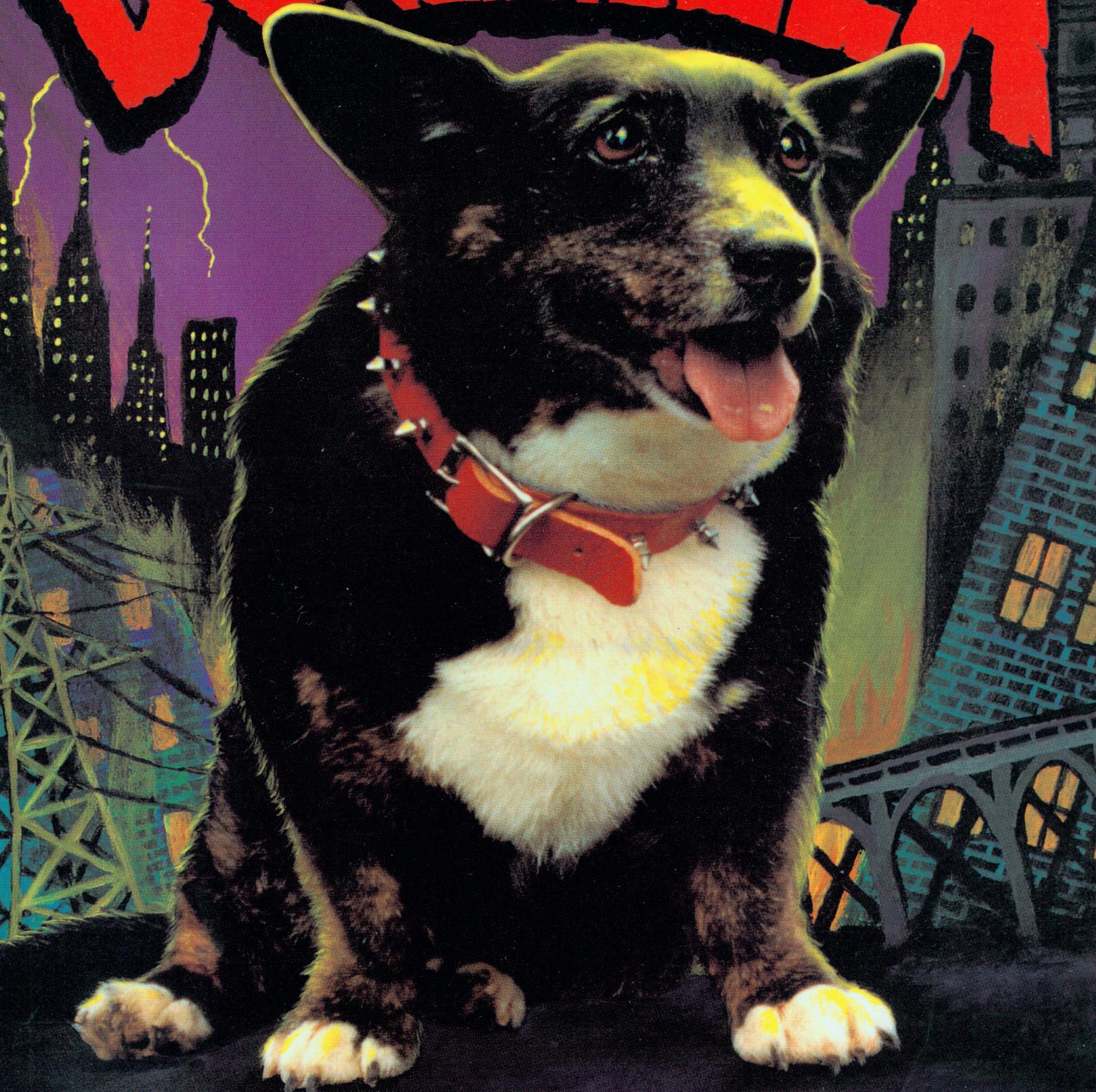 Dogzilla (Monster)