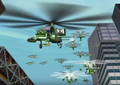 GDAMM AH-64 Apache
