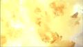 Orochi dies