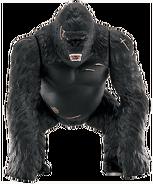 X plus King Kong 2005