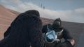 Kong vs Hologram Kong