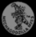 Monster Icons - MechaGodzilla Mark 3