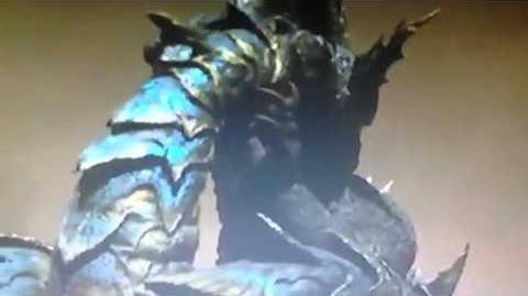 Godzilla Final Wars Godzilla Vs. Keizer Ghidorah
