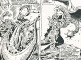 Unnamed Monsters in Marvel's Godzilla: King of the Monsters
