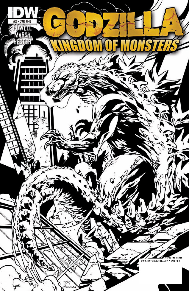KINGDOM OF MONSTERS Issue 2 CVR RI-B.png