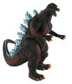 SDCC Burning Godzilla 2004 Side