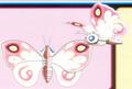 Concept Art - Rebirth of Mothra 3 - Fairy Mothra 2