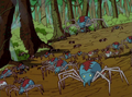 GMW Spiders