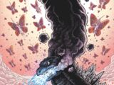 Godzilla in Hell Issue 3