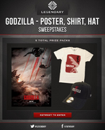 Godzilla - Poster, Shirt, Hat.png