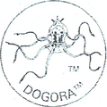 Dogora Copyright Icon