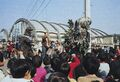 GVH - Godzilla and Hedorah Around Children
