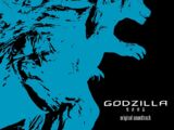 Godzilla: Planet of the Monsters/Soundtrack