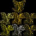 King Ghidorah pallette set