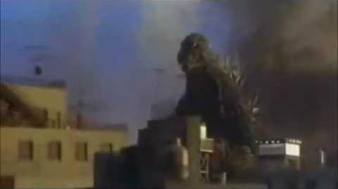 Blue Öyster Cult - Godzilla