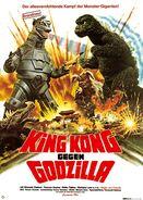 Godzilla 14-gegen King Kong 2