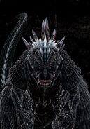 Godzilla Singular Point Volume 1 Cover 01