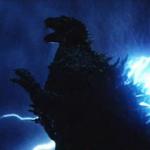 Godzilla X MechaGodzilla - Godzilla Being Struck By Lightning.png