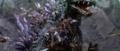 Godzilla vs. Megaguirus - Godzilla keeps getting swarmed