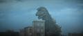 SoshingekiGoji destroys things in NY DAM