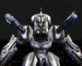 Godzilla Generations Maximum Impact - SMG-IInd