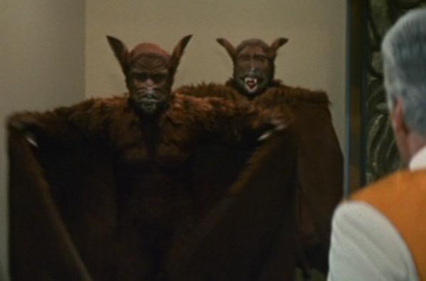 Bat People