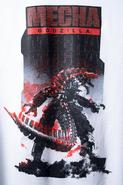 Monsterverse Mecha-Godzilla