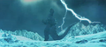 Godzilla Final Wars - 3-7 One thing you don't know about the Earth